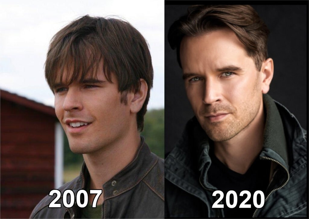 Graham Wardle 2007 - 2020